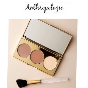 NWT Albeit-All-In-One Gold Counter Kit Palette